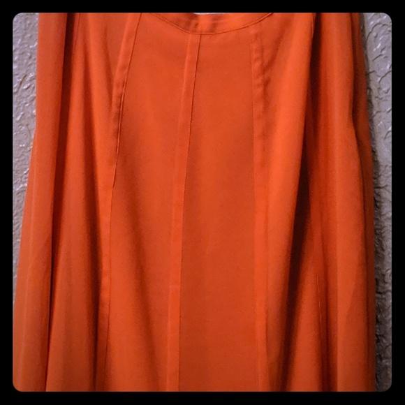 hinge Dresses & Skirts - Sheer skirt